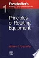 1  Forsthoffer s Rotating Equipment Handbooks