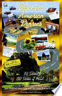 Discover America Diaries  50 States  50 States of Mind