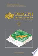 Origini - XXX Nuova