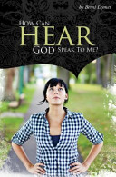 Book How Can I Hear God Speak to Me?
