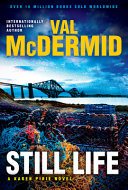 Book Untitled Val Mcdermid  Fall 2020