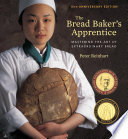The Bread Baker s Apprentice  15th Anniversary Edition