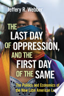 The Last Day of Oppression  and the First Day of the Same Book PDF