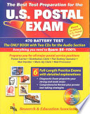 The Best Test Preparation for the U S  Postal Exams