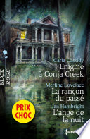 Enigme    Conja Creek   La ran  on du pass     L ange de la nuit