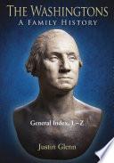 The Washingtons  General Index  L Z