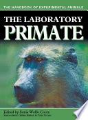 The Laboratory Primate book
