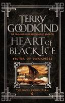 Heart of Black Ice Book PDF