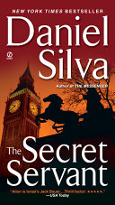 The Secret Servant : who was murdered by a muslim...
