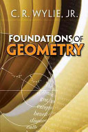 Foundations of Geometry