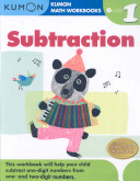 Subtraction Grade 1