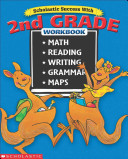 SCHOLASTIC SUCCESS WITH 2ND GRADE WORKBOOK