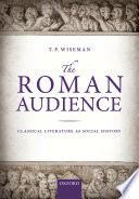 The Roman Audience