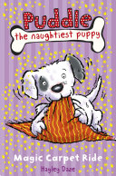 Puddle the Naughtiest Puppy  Magic Carpet Ride