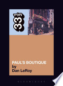 The Beastie Boys  Paul s Boutique