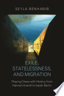 Exile  Statelessness  and Migration