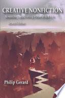 Creative Nonfiction book