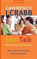 Soul Talk   Die Sprache des Herzens