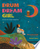 Drum Dream Girl
