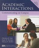 Academic Interactions