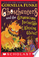 Ghosthunters  2  Ghosthunters and the Gruesome Invincible Lightning Ghost
