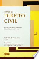 CURSO DE DIREITO CIVIL