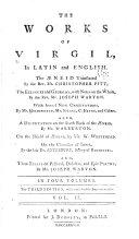 download ebook the works of virgil pdf epub