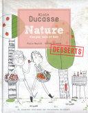 illustration Nature Desserts