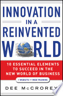 Innovation In A Reinvented World book