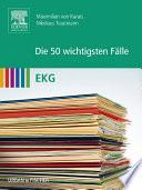 Die 50 wichtigsten F  lle EKG