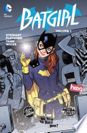 Batgirl Vol  1  The Batgirl of Burnside