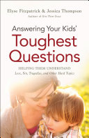 download ebook answering your kids\' toughest questions pdf epub