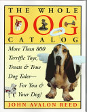 The Whole Dog Catalog