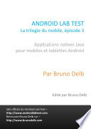 Android Lab Test