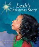 Book Leah's Christmas Story