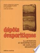 Dépôts évaporitiques