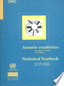 Statistical yearbook for Latin America and the Caribbean Social Data For The Countries Of