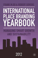 International Place Branding Yearbook 2012