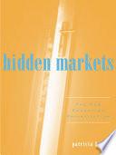 Hidden Markets