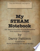 My STEAM Notebook