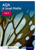 AQA a Level Maths  Year 2 Student Book