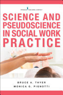 download ebook science and pseudoscience in social work practice pdf epub