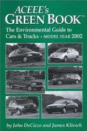 Aceee S Green Book
