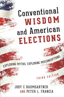 download ebook conventional wisdom and american elections pdf epub