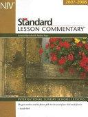 Standard Lesson Commentary  NIV
