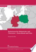 Basiswissen für Dolmetscher und Übersetzer – Deutschland und Polen