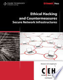 Ethical Hacking and Countermeasures  Secure Network Infrastructures