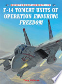 F 14 Tomcat Units of Operation Enduring Freedom