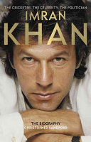 Imran Khan : captain and all-rounder—the oxbridge graduate and...