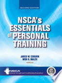 NSCA s Essentials of Personal Training 2nd Edition